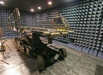 10 meter chamber