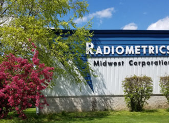 Radiometrics Midwest Corporation building